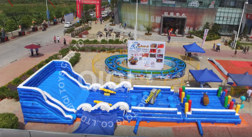 China (Zhongshan)International Games&Amusement Fair 2016