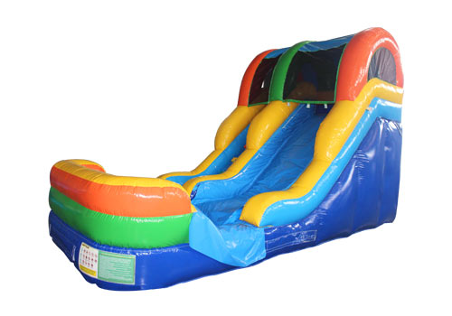 13Ft Water Slide For Backyard