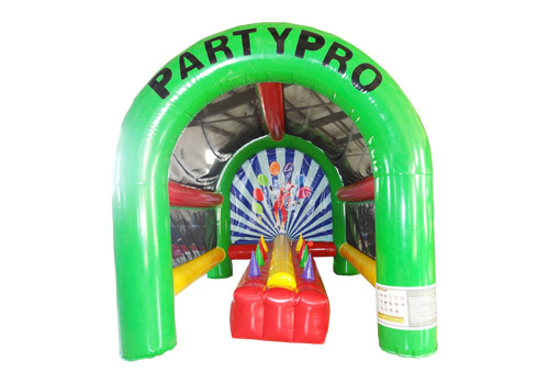 Floating Ball Challenge Inflatable game