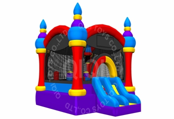 bouncy house new design