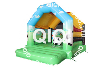 bouncy house for kids