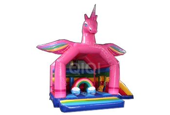 Unicorn Combo Bouncer