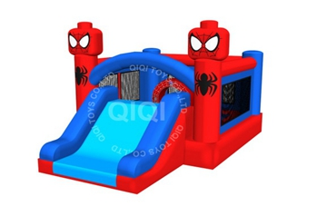 spider bouncer
