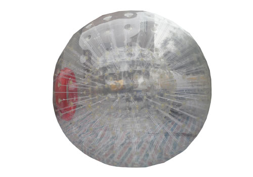 2.6M Inflatable Zorbing Ball