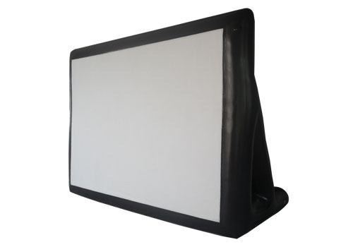 Air Sealed Inflatable Moive Screen