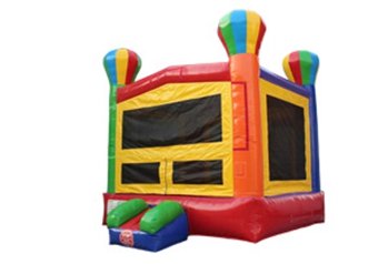 Balloon Moon Bounce For kids