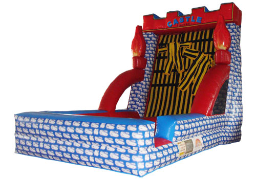 Castle Velcro Wall