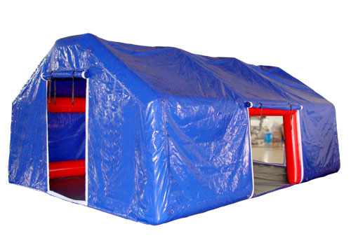 Classic Inflatable Camping Tent