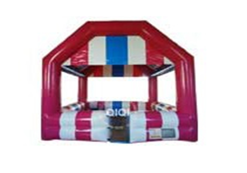Colorful Inflatable Party Tent