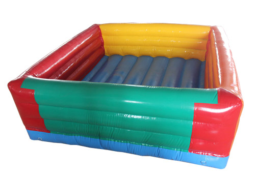 Commercial Inflatable Ball Pool