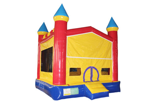 Fantastic bouncy castle