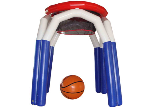 Hoop Shot Basketball