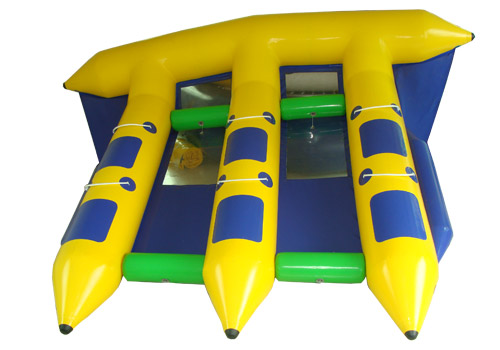 Inflatable Flying Fish-Flying Banana
