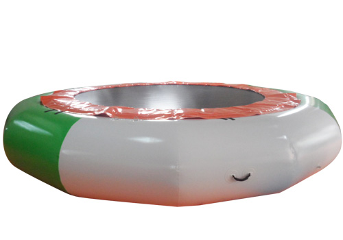 Inflatable Jump Water Trampoline