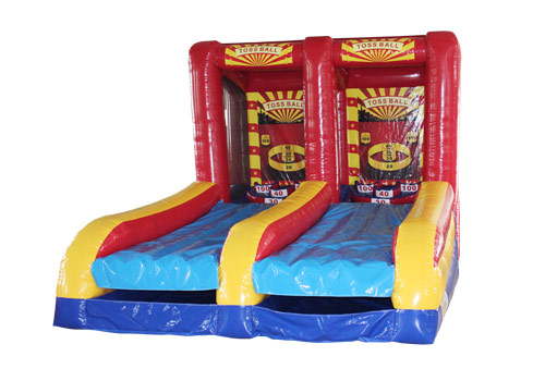 Inflatable Tossball Game