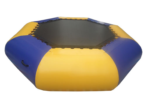 Inflatable Water Bounce Trampoline