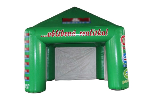 Mini Advertising inflatable tent