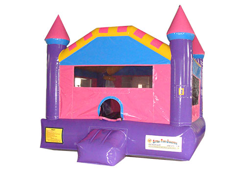 Module bouncy castle For Sale
