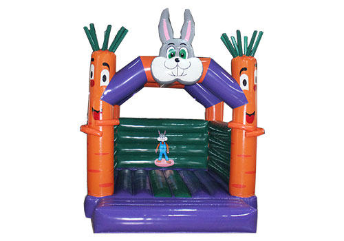 Rabbit bounce house