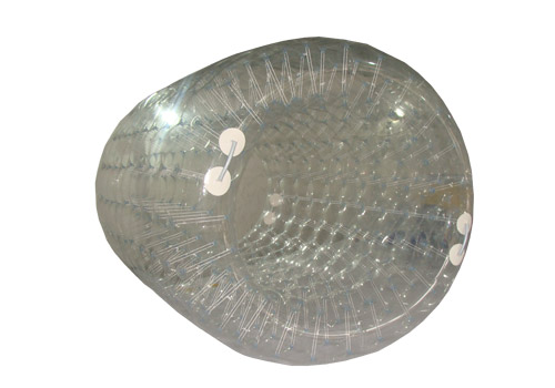 Transparent Water Roller For Sale