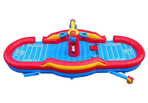Tug-of-War Inflatable Sport