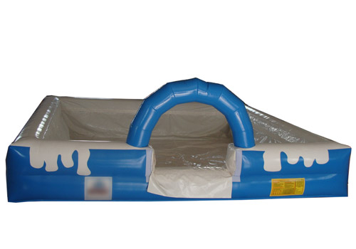 Water Inflatable Foam Pool