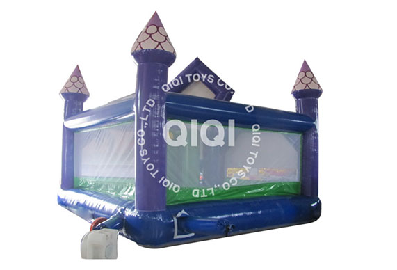Classic Princess Bouncy Castle