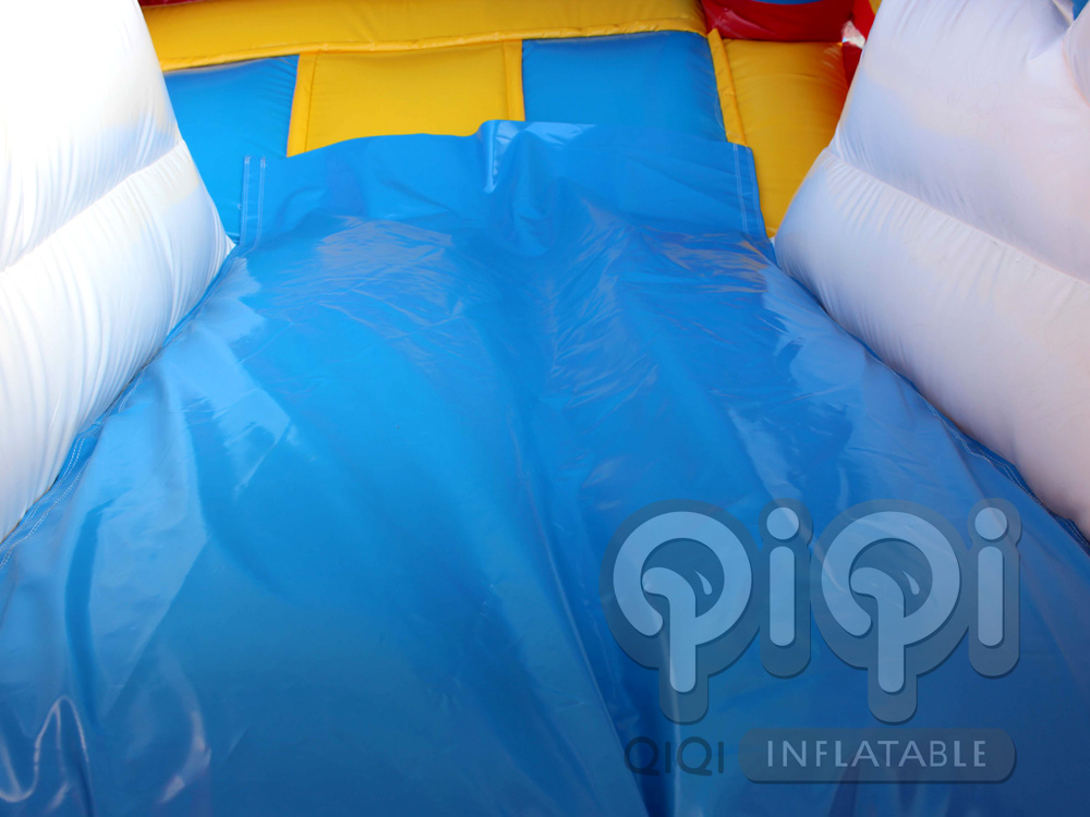 Inflatable Ice Cream Playground