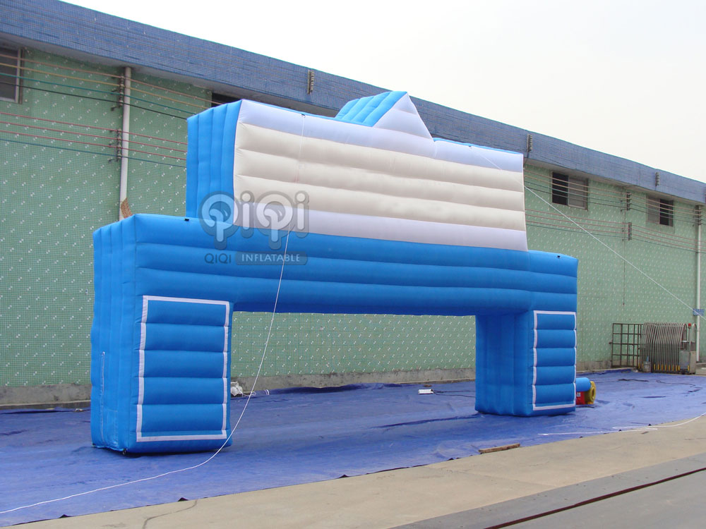 Commercial-Inflatable-Advertising-Arch-QAR-007-1